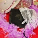 ▷ Disfruta del carnaval 📖