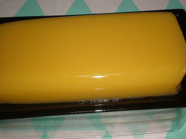 Gelatina de crema de calabaza 1 - ▷ Gelatina de crema de calabaza 🍮