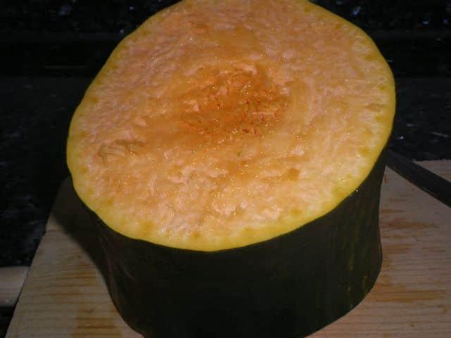 Trozo de calabaza - ▷ Gelatina de crema de calabaza 🍮