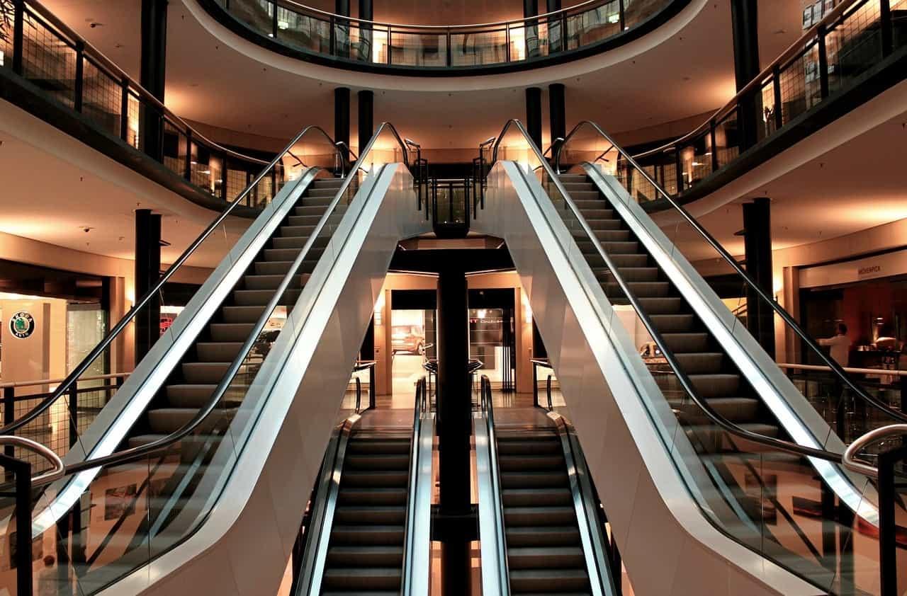 be309fc247327a30fad770e6d80960a7 - ▷ Un centro comercial 📖