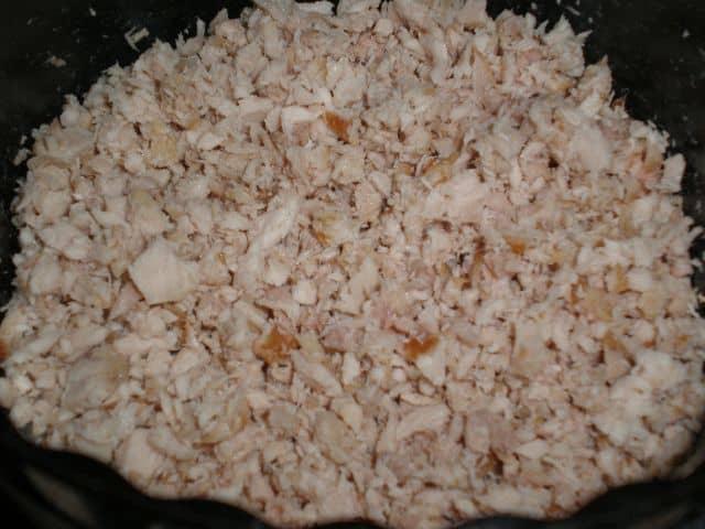 Carne picada - ▷ Arepas de cerdo y setas 🌮