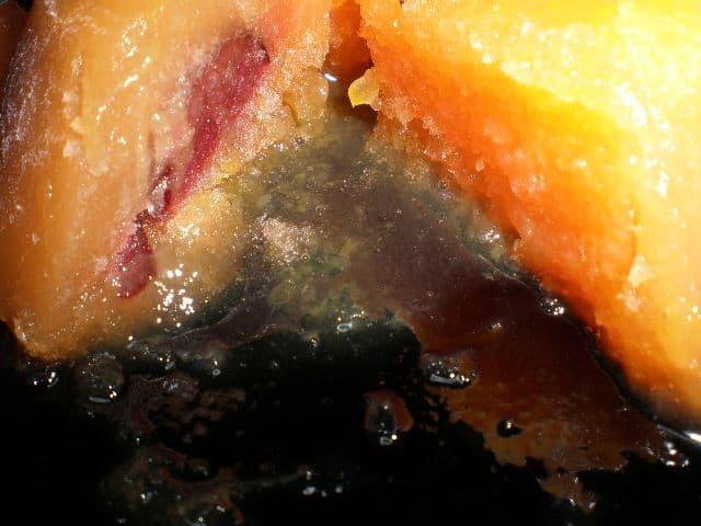 Gelatinado de naranja