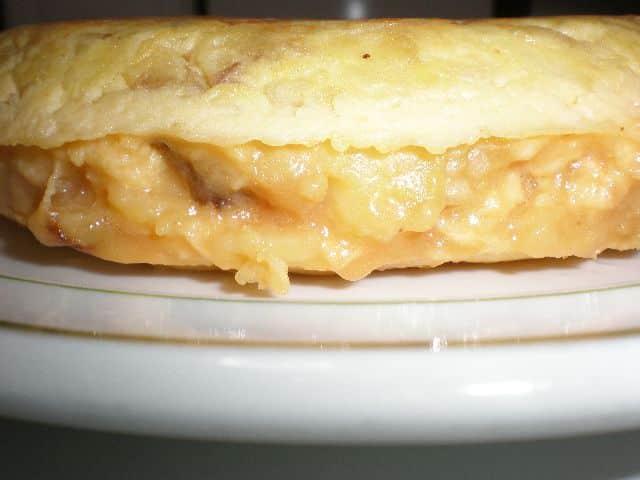 Tortilla jugosa 3 - ▷ Tortilla jugosa 🥚🥚
