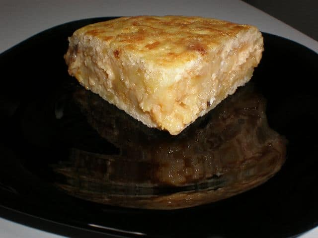 Tortilla jugosa 5 - ▷ Tortilla jugosa 🥚🥚