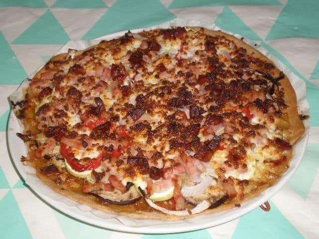 ae05ff4be8494f612aaf8a5eda886c09 - Pizza Santiago