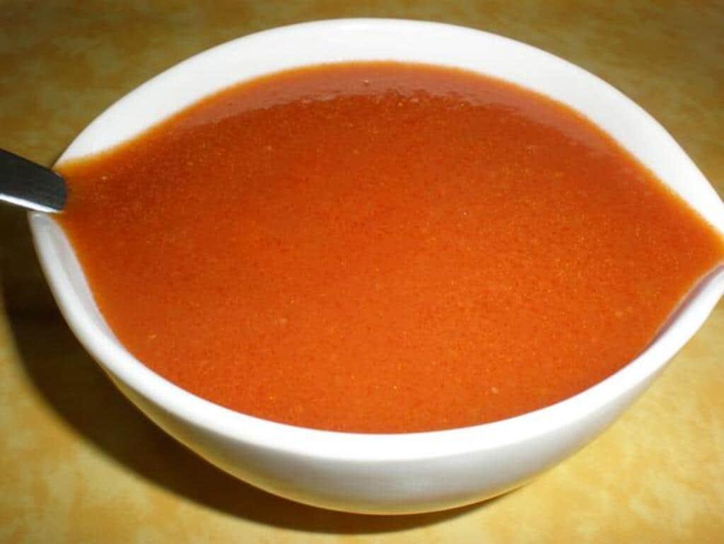Salsa picante