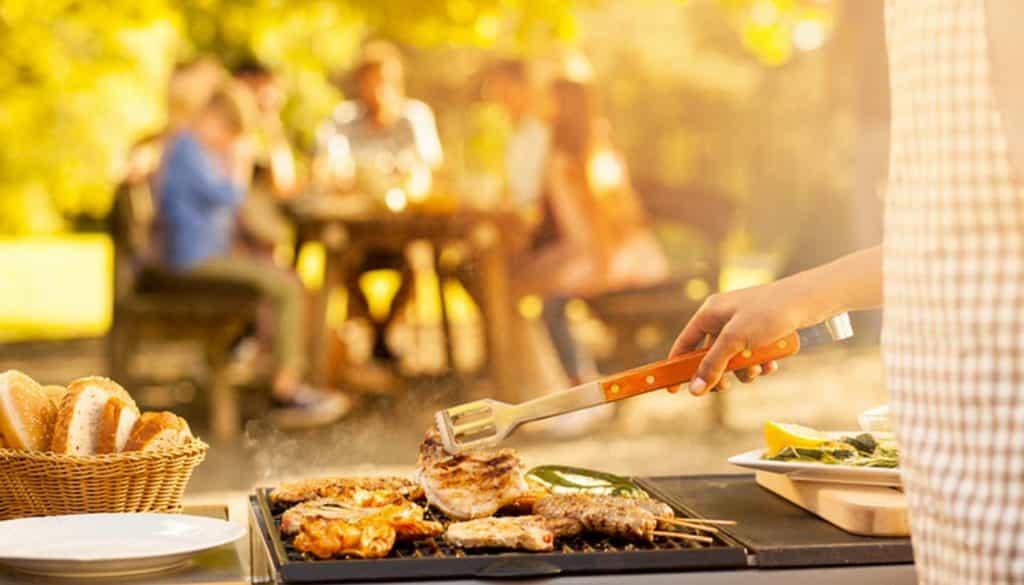 5 Formas Saludables de Cocinar Alimentos