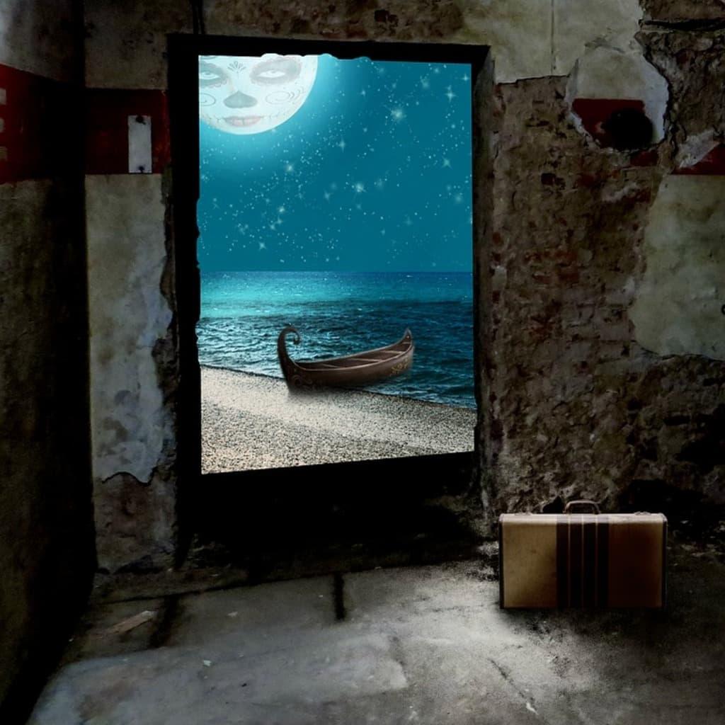 Por mar